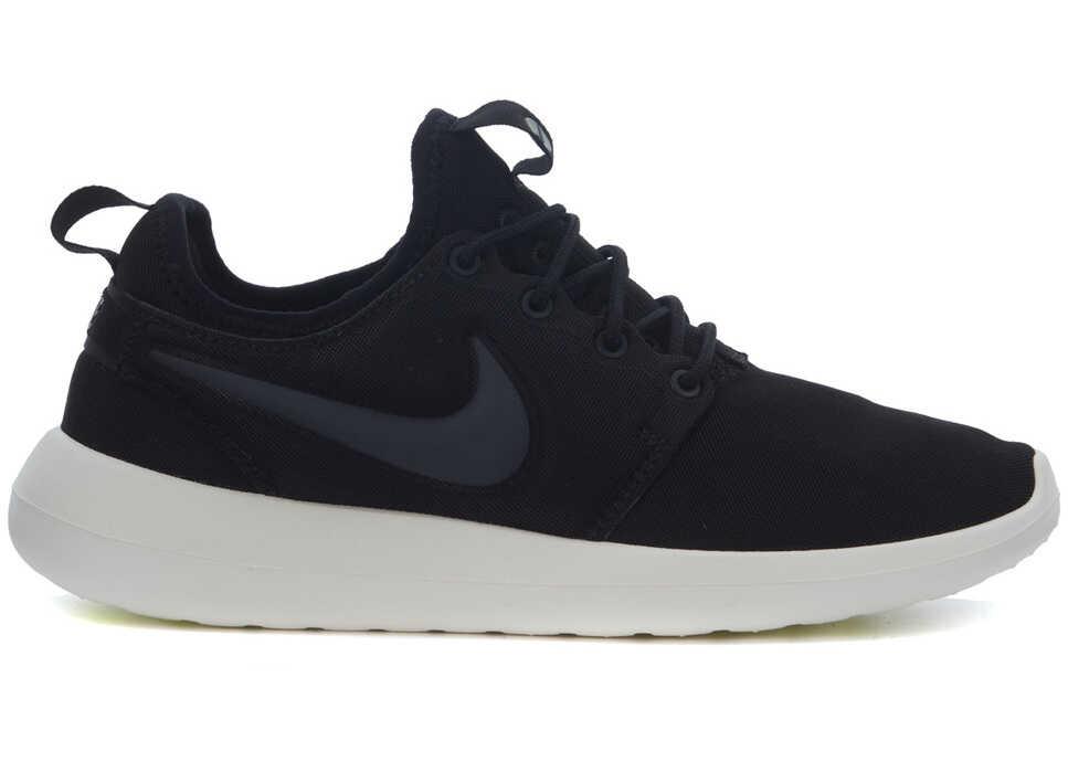 Imagine indisponibila pentru Nike Sneaker Nike Roshe Two In Tessuto Black