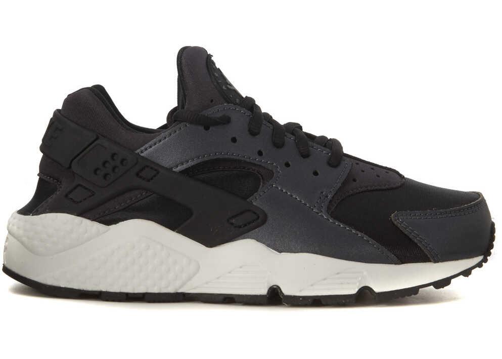 Imagine indisponibila pentru Nike Sneaker Nike Air Huarache Run Grigio Metallo Grey