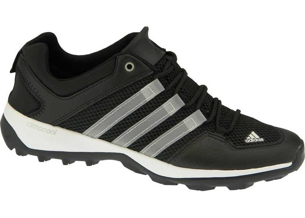 adidas Daroga Plus Black