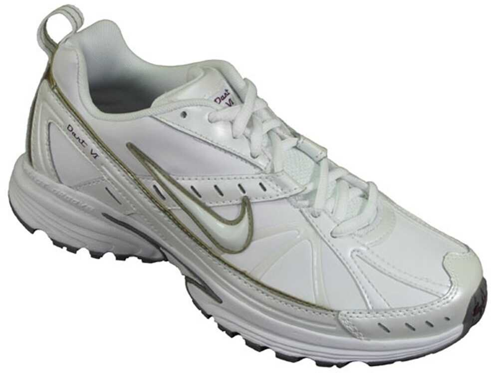 Nike Wmns Dart VI Leather Gri