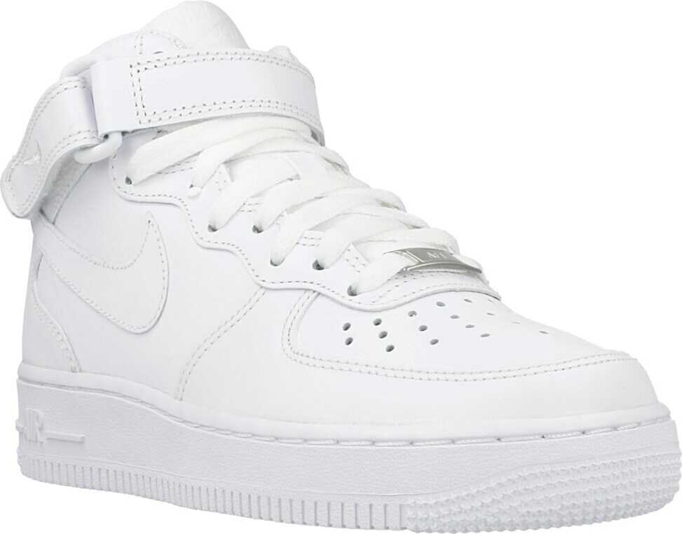 Nike Wmns Air Force 1 Mid 07 366731 ALB