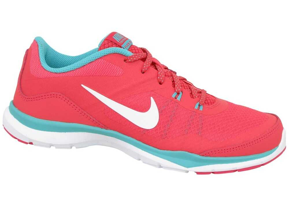 Nike Wmns Flex Trainer 5 724858600 ROȘII/ALB
