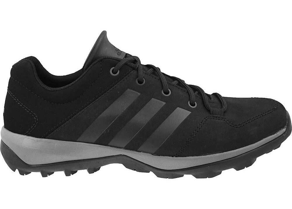 adidas Daroga Plus Lea B27271 NEGRE
