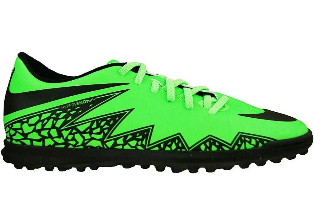 Ghete Fotbal Nike Hypervenom Phade II TF