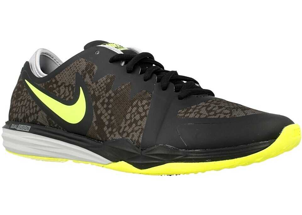 Nike W Dual Fusion TR 3 704941011 NEGRE