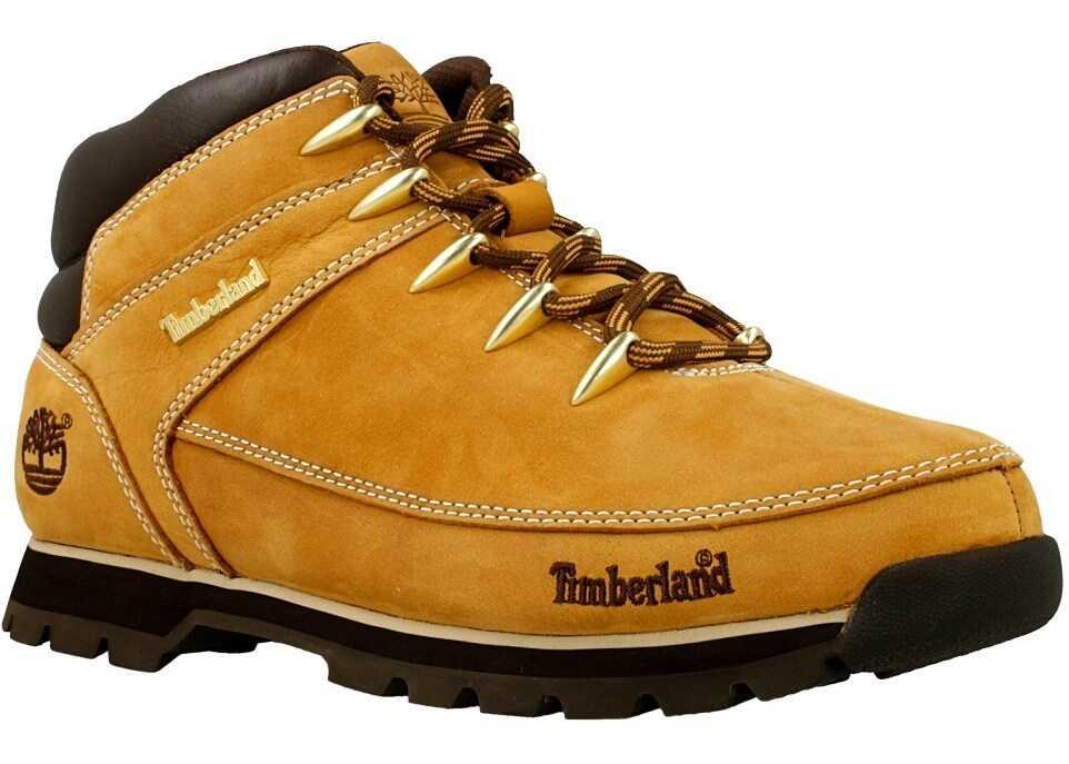 Timberland Euro Sprint Hiker Culoarea mierei/Cafenii