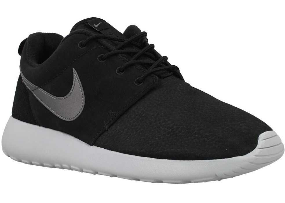 Nike Roshe One Suede 685280001 NEGRE/GRI