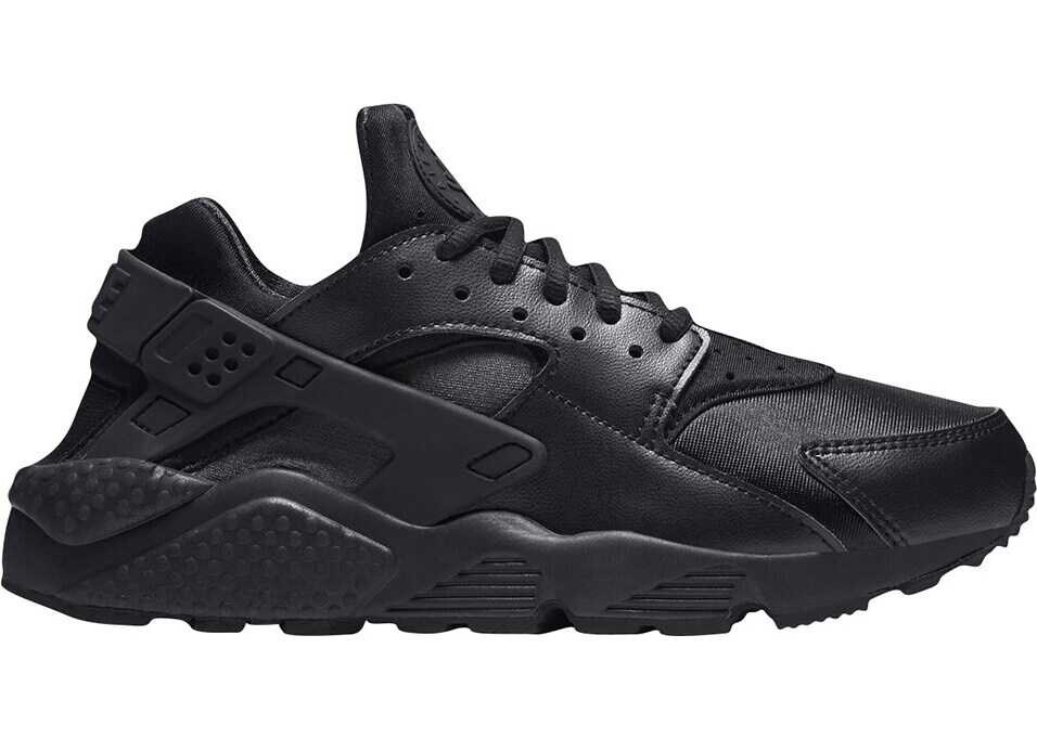 Nike Wmns Air Huarache Run 634835012 NEGRE