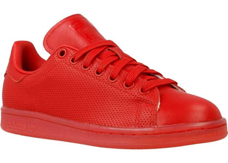 adidas Stan Smith Adicolor Roșii