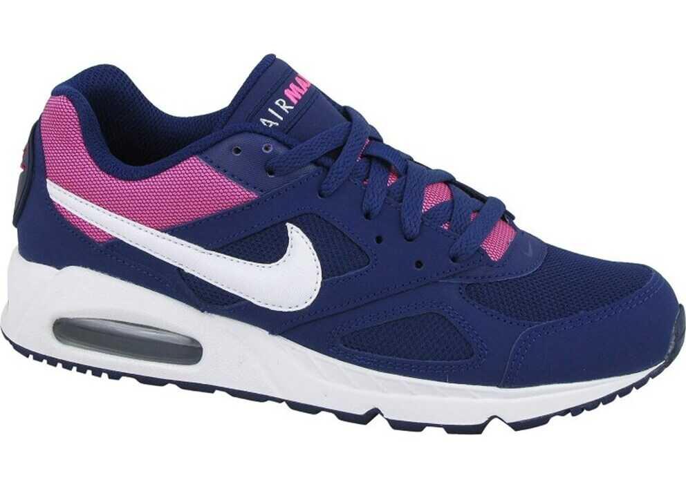 Nike Wmns Air Max Ivo 580519416 ALBASTRE