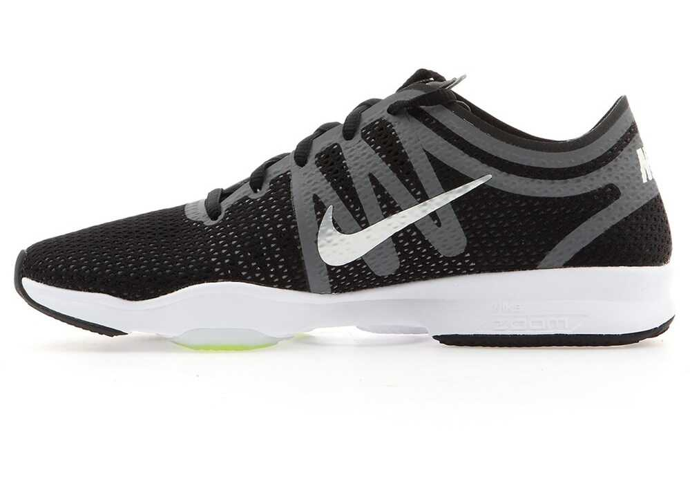 Nike Wmns Air Zoom Fit 2 819672001 NEGRE