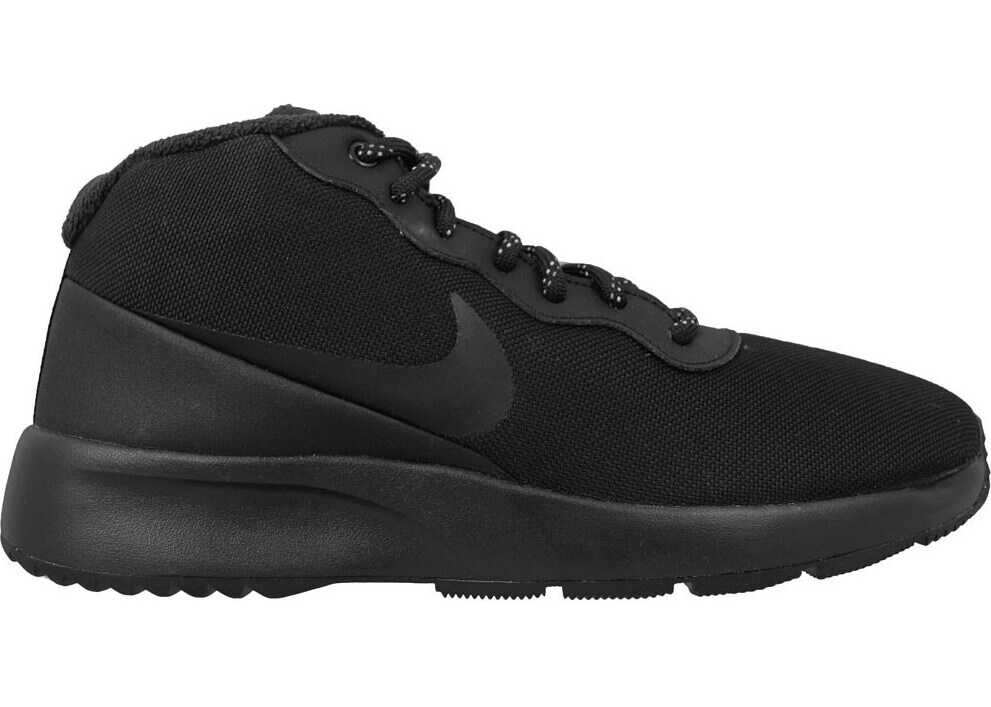 Nike Tanjun Chukka Negre