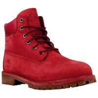 Ghete & Cizme 6 IN Premium WP Boot Red Baieti