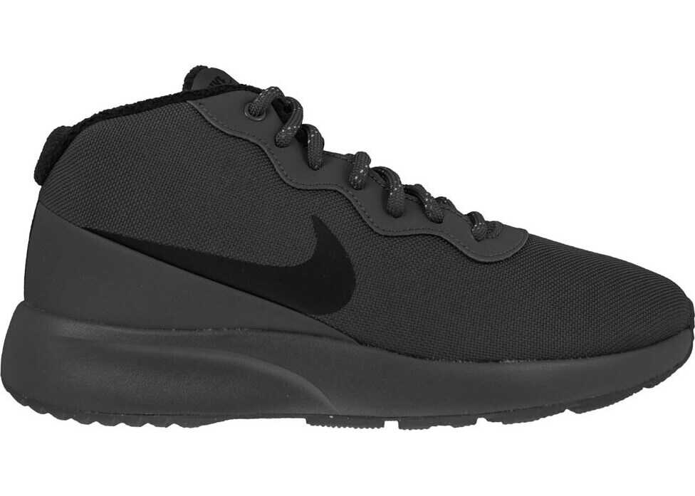 Nike Tanjun Chukka 858655002 NEGRE/GRI