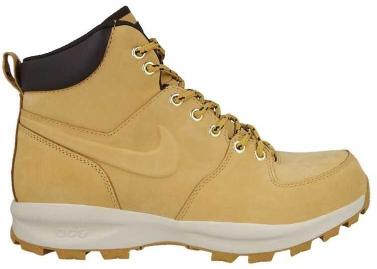 Nike Manoa Leather Culoarea mierei