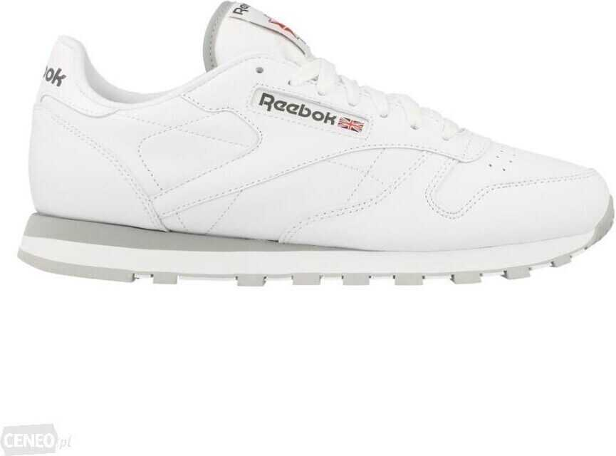 f688d2d942a47 Tenisi   Adidasi Reebok Classic Leather 2214 ALB Barbati - Boutique ...