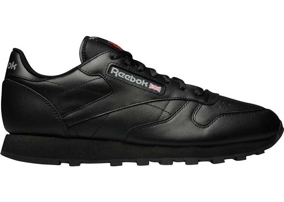 Reebok Classic Leather 2267 NEGRE/GRI