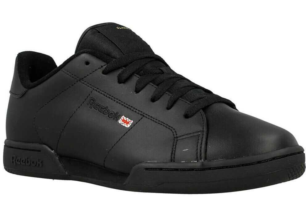 Reebok Npc II Black