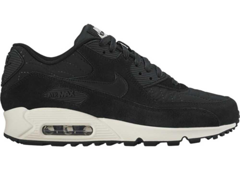 Nike Air Max 90 Premium 443817009 ALB/NEGRE