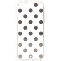 Huse Mobil & Tablete Le Pavillion Dot Clear Phone Case for iPhone 6c Femei