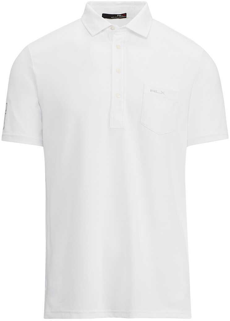 Tricou Polo Barbati Ralph Lauren Custom Fit Tech P