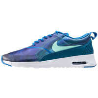 Tenisi & Adidasi Air Max Thea Print Trainers In Blue Multicolour Femei