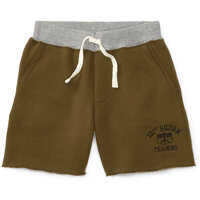 Pantaloni Scurti Cotton-Blend-Fleece Short Baieti
