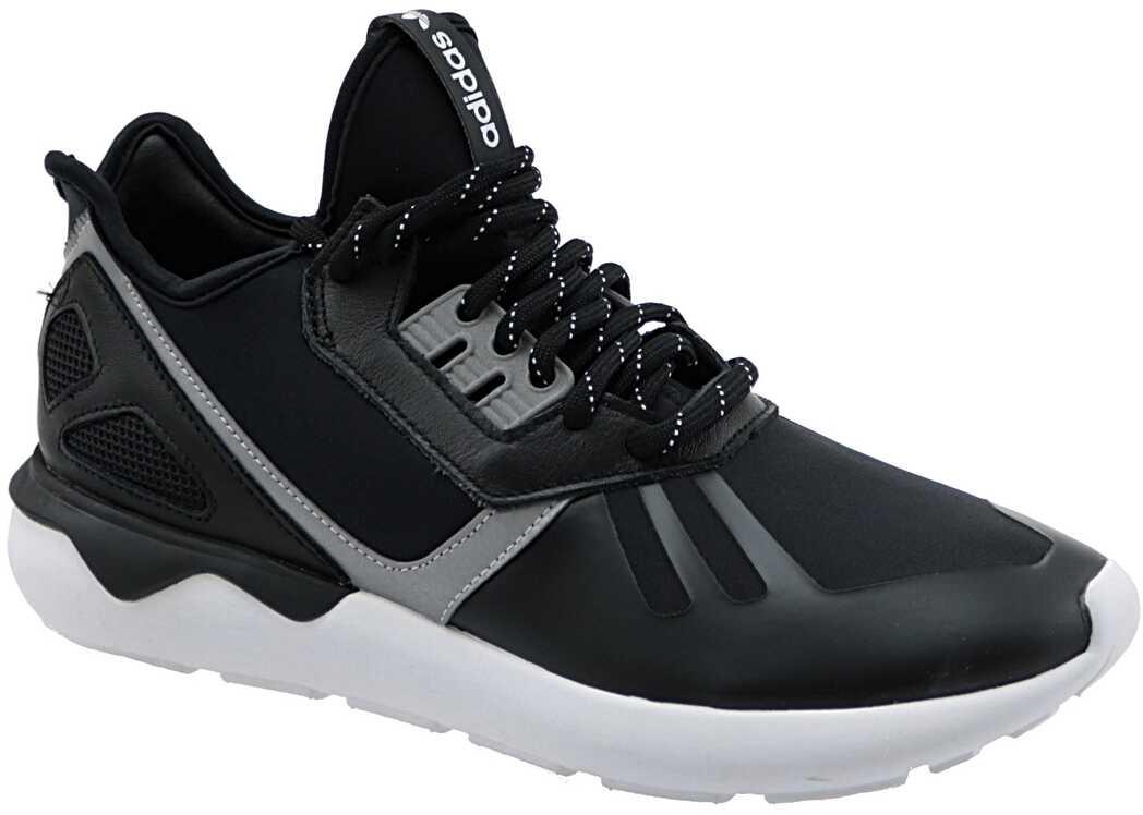adidas Tubular Runner Trainers Black