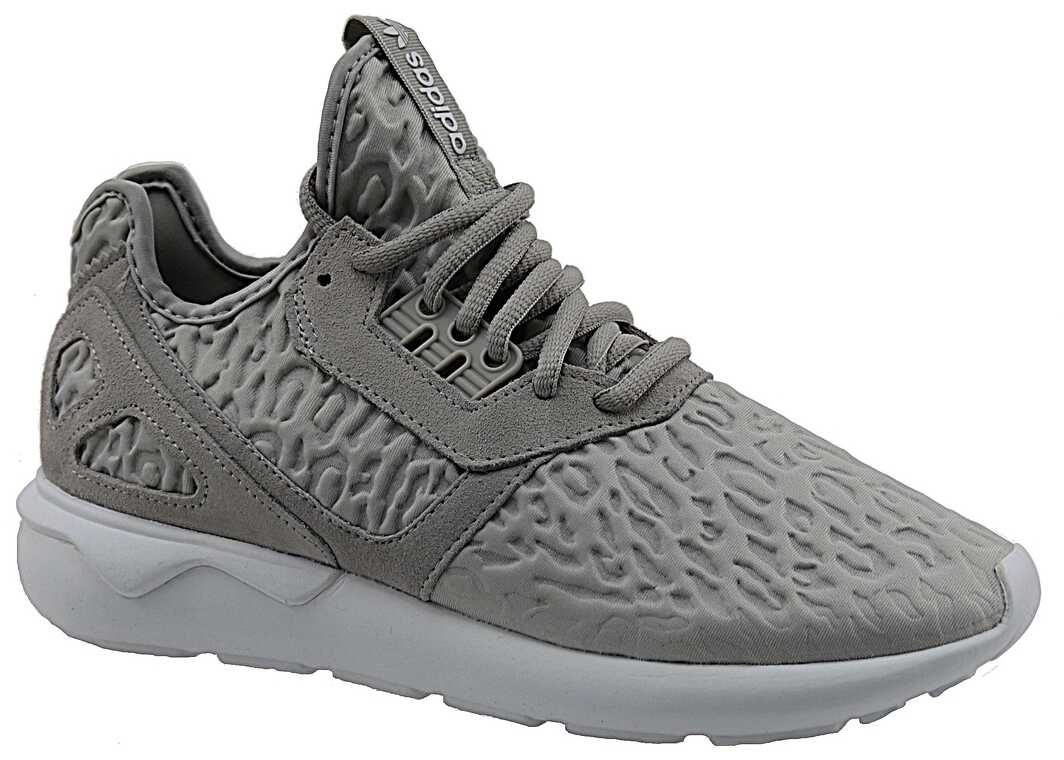 adidas Tubular Runner Trainers Grey