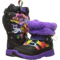 Ghete & Cizme Made 2 Play My Little Pony Sneaker Boot (Toddler) Fete