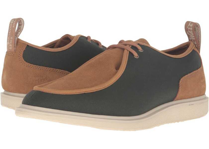 Pantofi Barbati Dr. Martens Leverton 2-Eye Shoe