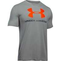Tricouri Under Armour Charged Cotton Sportstyle Logo T