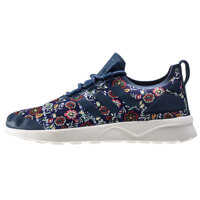 Tenisi & Adidasi Zx Flux Adv Verve W Trainers In Blue Multicolour Femei