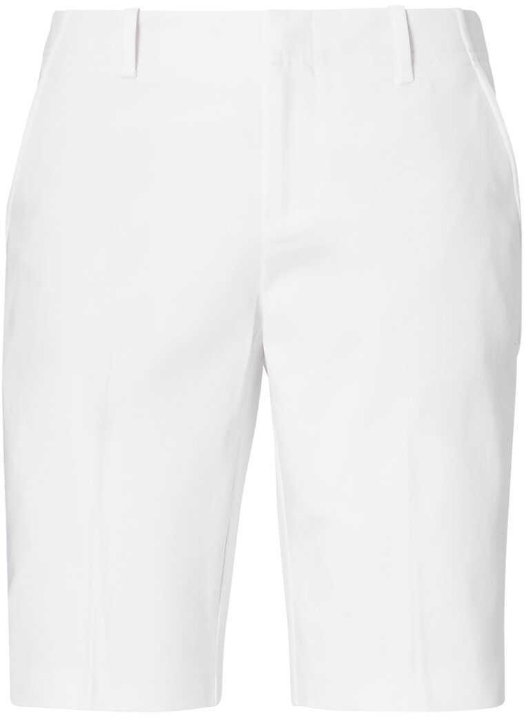 Pantaloni Scurti Femei Ralph Lauren Stretch Cotton