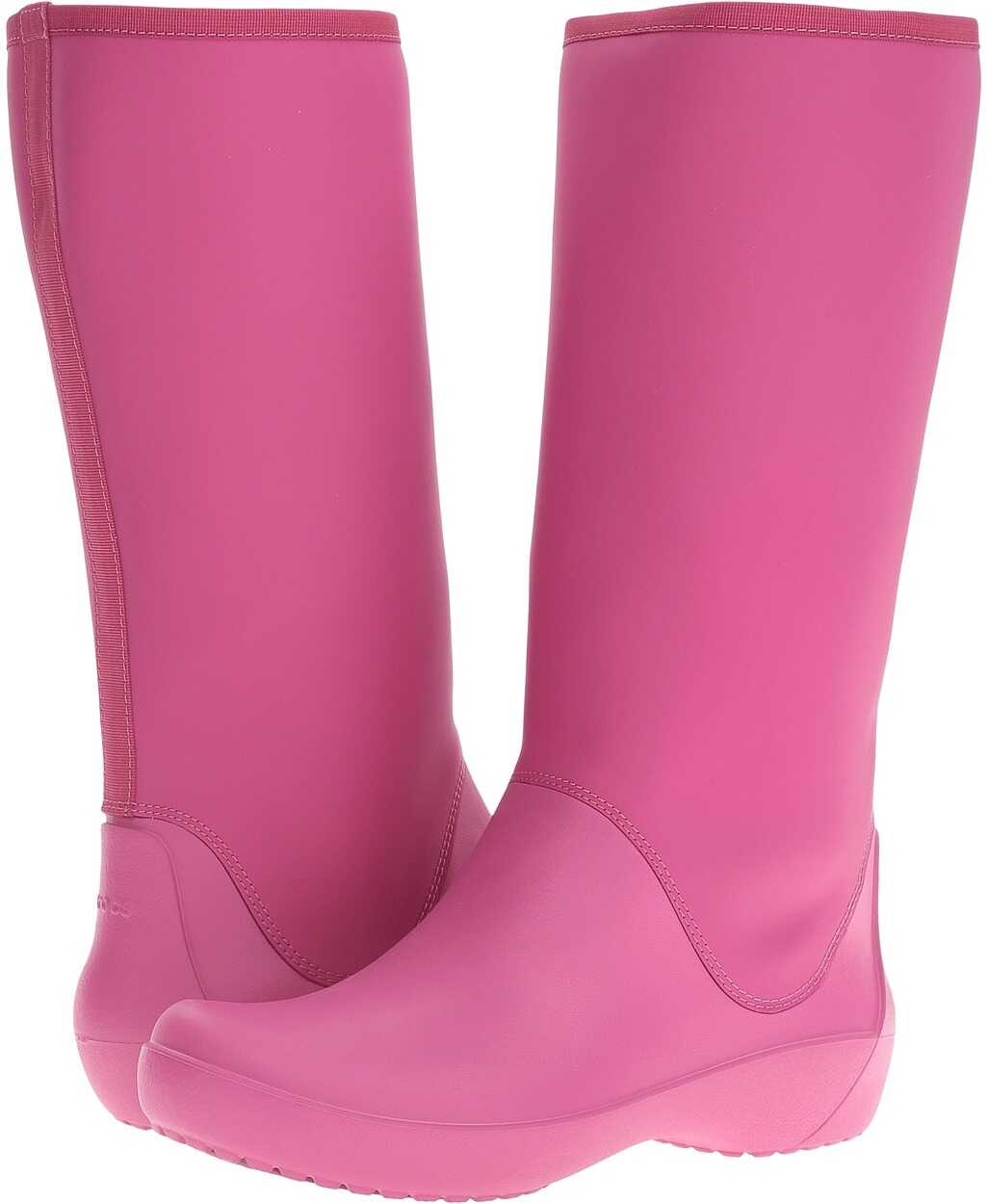 Crocs RainFloe Tall Boot Berry