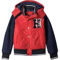 Geci Carlton Bomber Jacket (Big Kids) Baieti