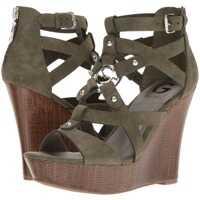 Sandale cu platforma Dodge Femei