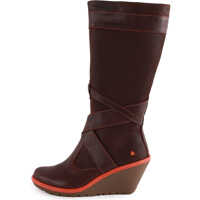 Ghete & Cizme 249 Boots In Brown Femei