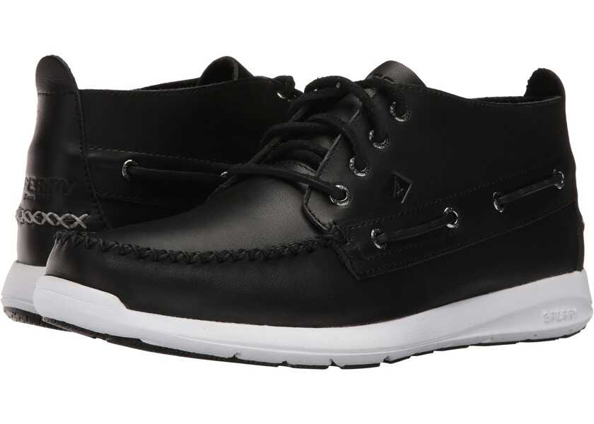Ghete & Cizme Barbati Sperry Top-Sider Sojourn Chukka Leather Boot