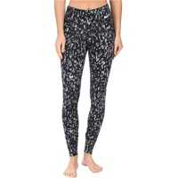 Pantaloni Power Legendary Printed Mid Rise Training Tight Sporturi