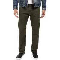 Pantaloni Washed Khaki Slim Tapered Barbati