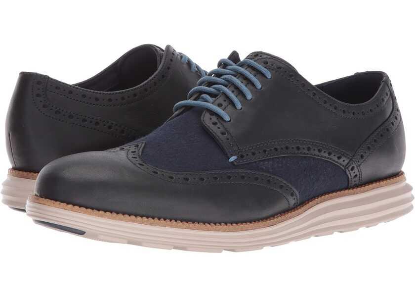 Pantofi Barbati Cole Haan Original Grand Wing Oxford