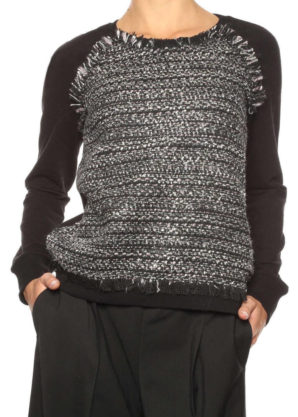 Liu Jo Sweater* Black