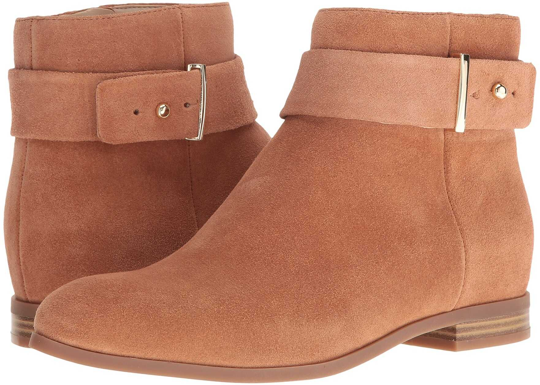 Nine West Objective Natural Suede