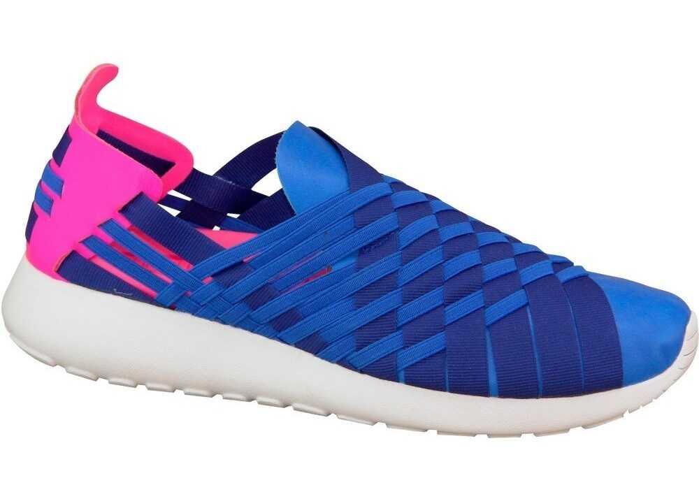 Pantofi Sport Femei Nike Wmns Rosherun Blue