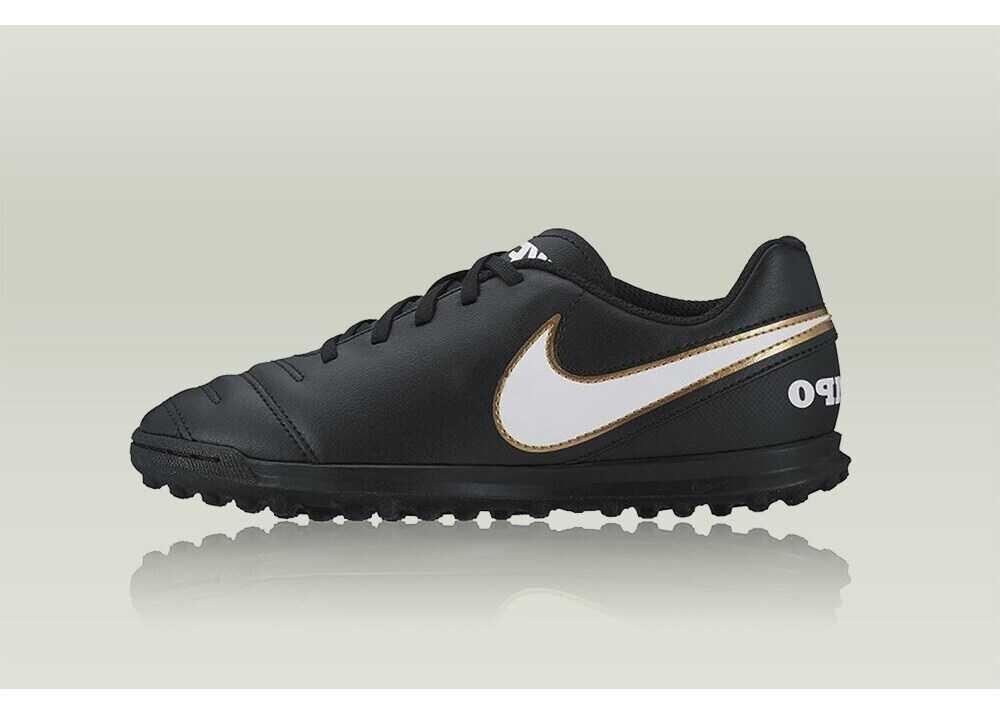Ghete Fotbal Nike JR Tiempo Rio Iii TF