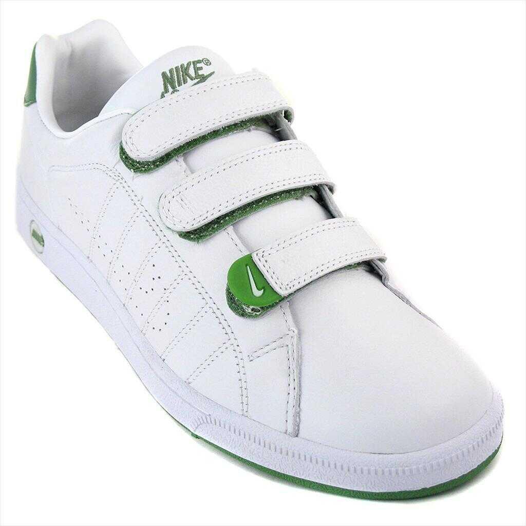 Nike Court Tradition V 2 Alb