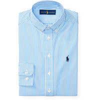 Camasi Custom Fit Cotton Dress Shirt Baieti