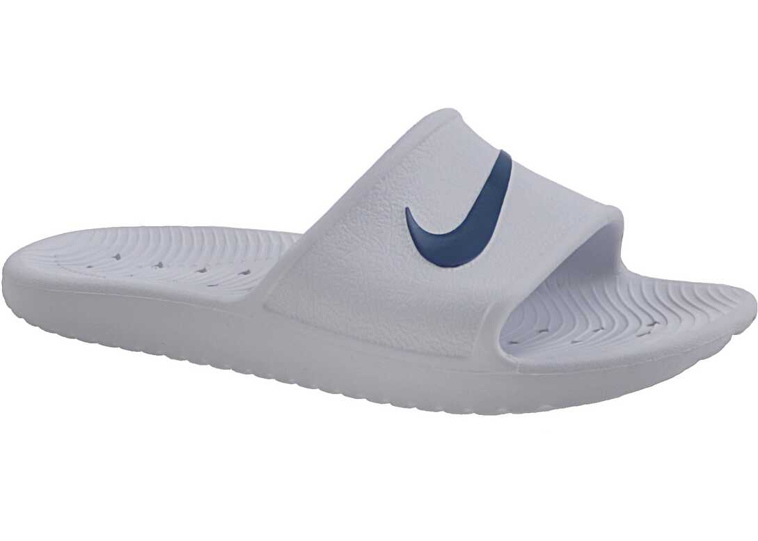 Nike Kawa Shower White