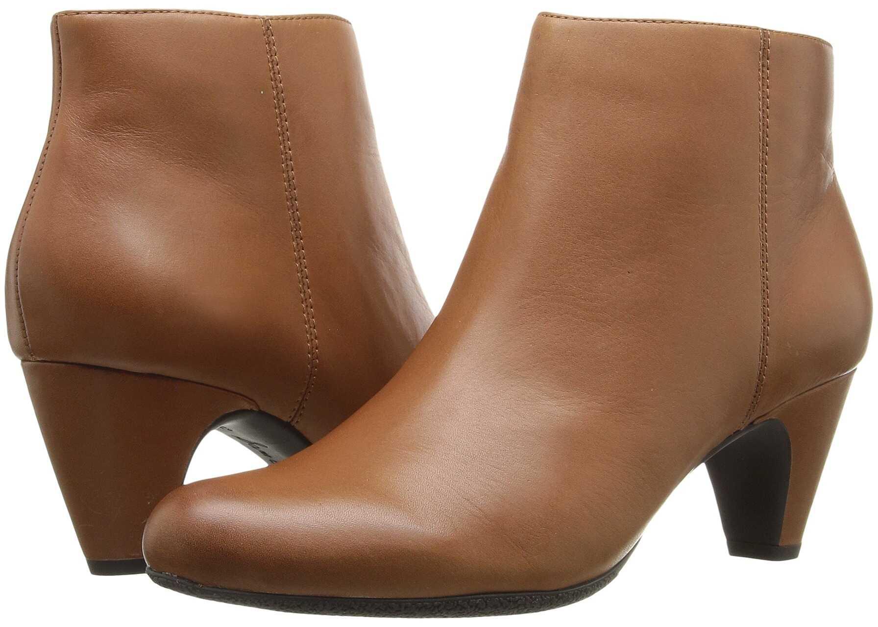 Sam Edelman Michelle Saddle Leather